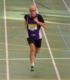 60-m-Lauf