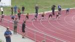100-m-Lauf