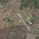 Laufen in Florenz