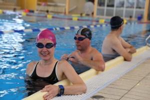 Schwimmbrillen von Augenoptik Volker Meyer