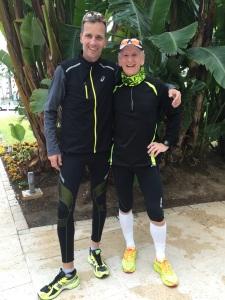 Running Camp mit Carsten Eich März 2016