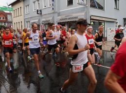 Daniel läuft Halbmarathon