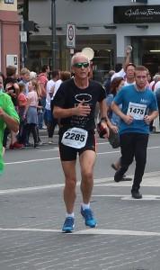Hanauer Stadtlauf 2016