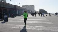 auf der Promenade